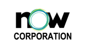 now corporation logo