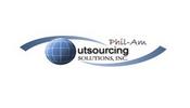 phil am logo