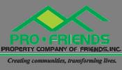 pro friends logo