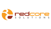 red core it solutions logo