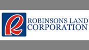 robinsons land corporation logo
