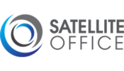 satellite office logo