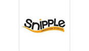 snipple animation logo
