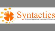 syntactics logo