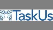 taskus logo