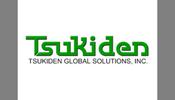 tsukiden global solutions