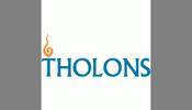 tholons logo