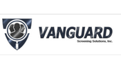 vanguard screening solutions logo