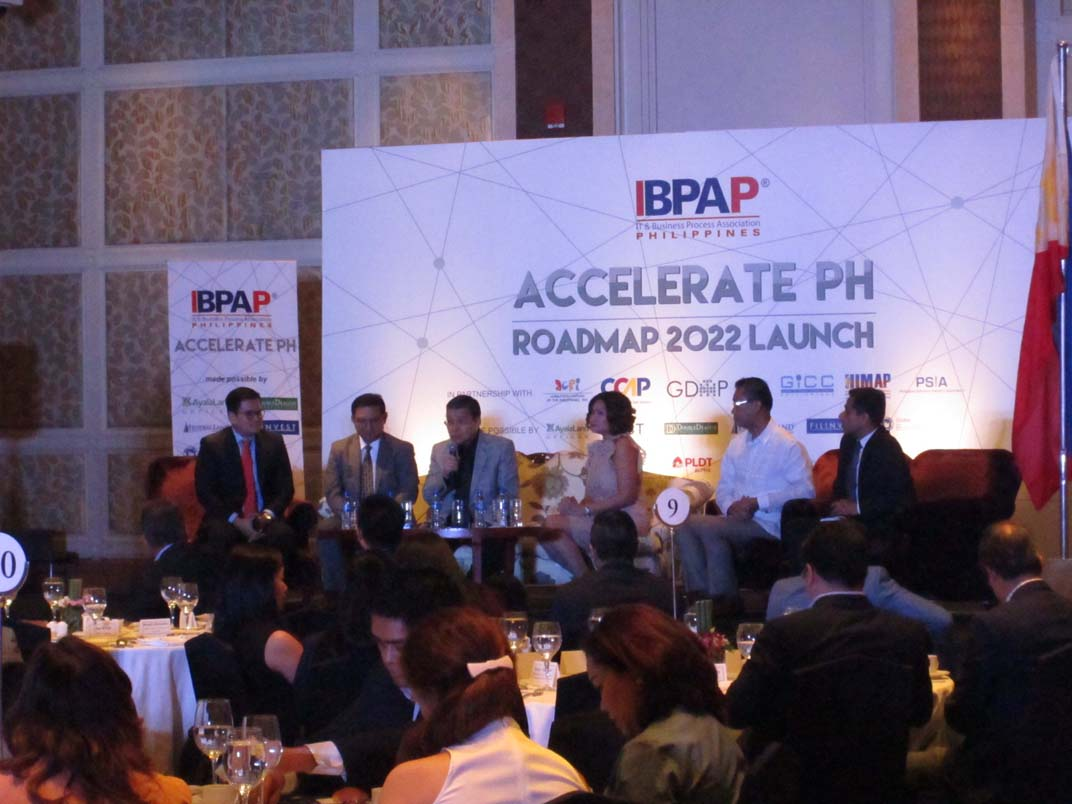 IBPAP Annual Meeting - Outsource Accelerator