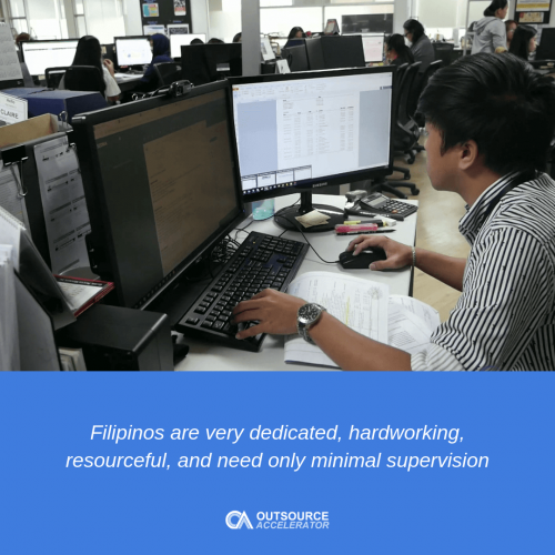 5 Reasons why you should hire a filipino virtual assistant