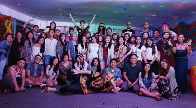 The Nile Team Philippines