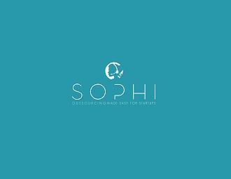 Sophi new logo