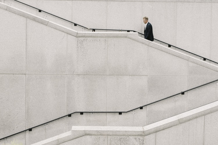 climbing stairs 2