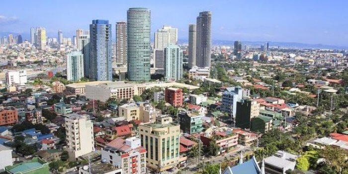 City of Manila