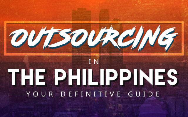Philippine Outsourcing Guide