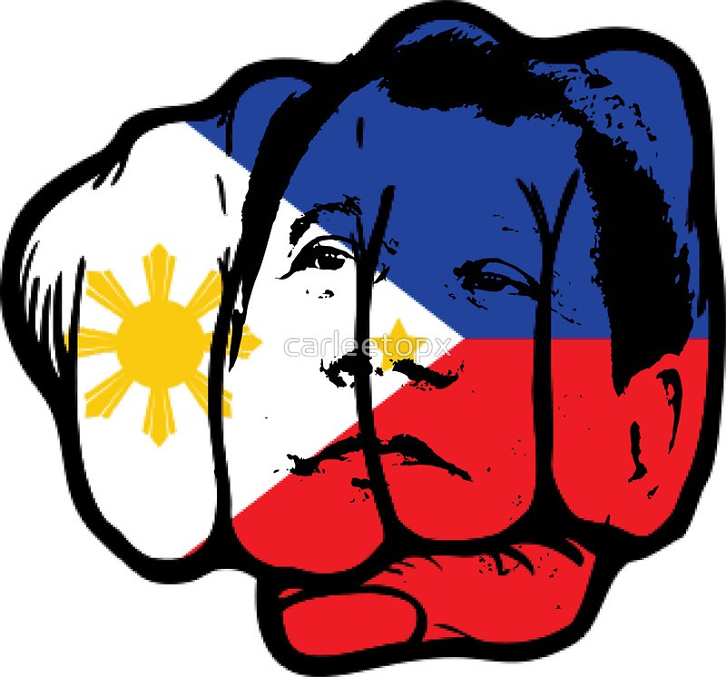 duterte ph design