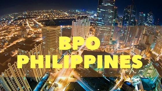 bpo philippines