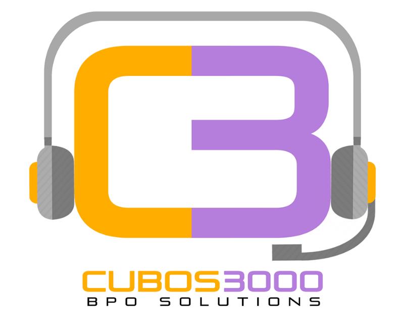 cubos 3000 BPO solutions