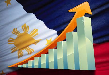 Philippine economy on the rise