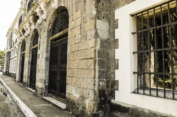 Intramuros Tour