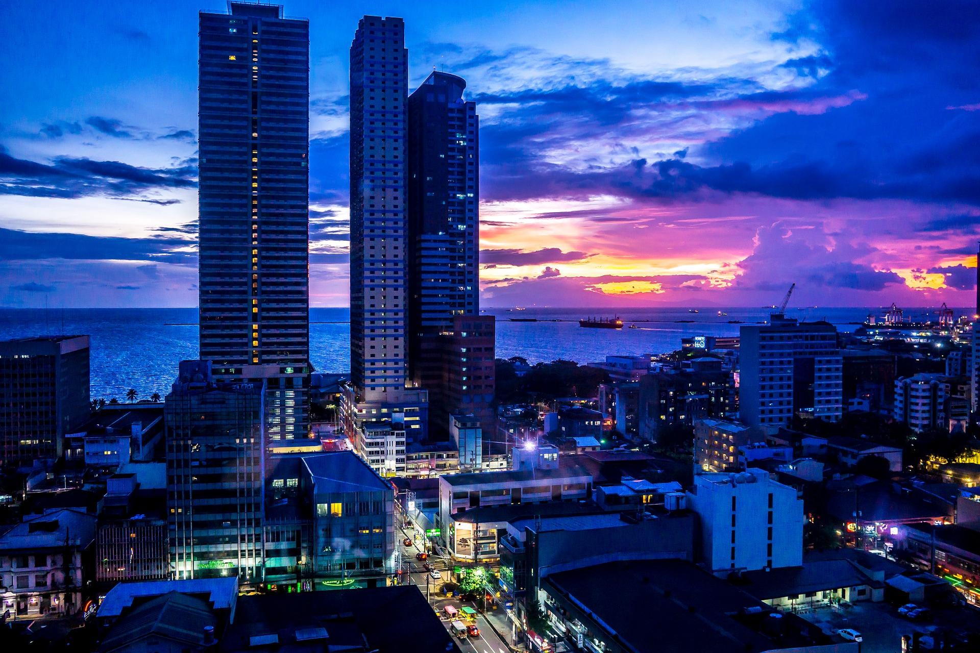 City Top of Manila