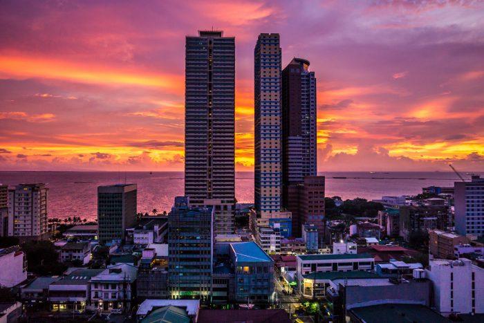 Manila BPO contact centers