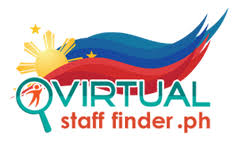 Virtual Staff Finder Philippines Logo