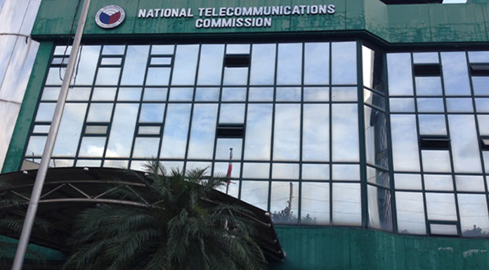 National Telecommunication  Commission Office