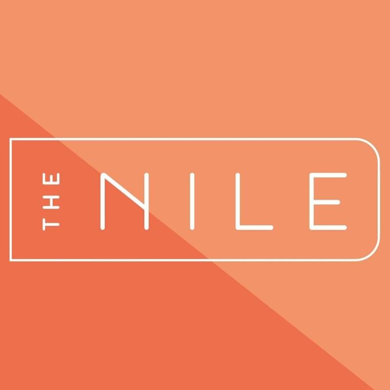 the nile logo