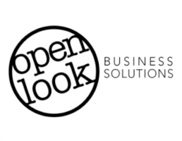 Open Look logo
