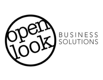 Open Look logo