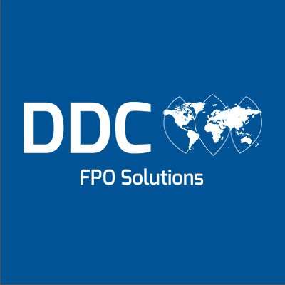 DDC FPO logo