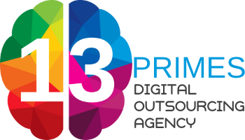 13 PRIMES Digital Outsourcing