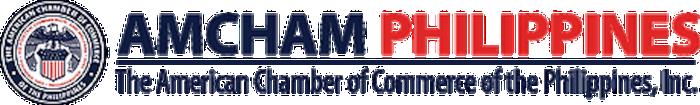AMCHAM Philippines Logo