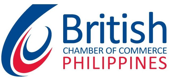 British Chamber of Commerce Philippines Logo