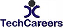 tech careers logo