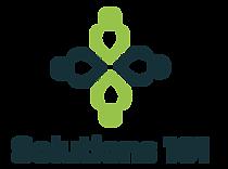 Solutions 101 logo