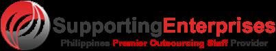 supporting enterprises au logo