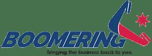 boomering logo
