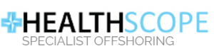 Healthscope Logo