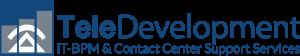 Tele Development Logo