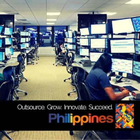 More fun Philippines outsorucing
