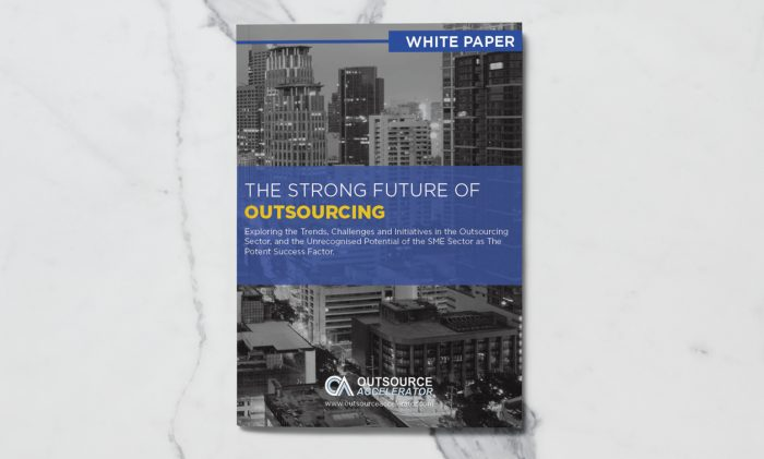 Strong Future of Outsourcing