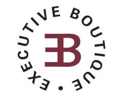 Executive Boutique Call Center Logo