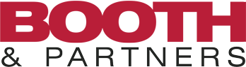 Booth and Partners Logo