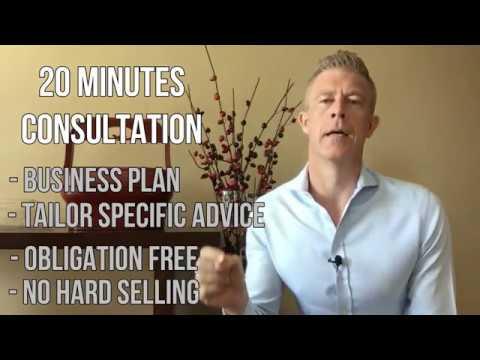 20min Consultation Offer