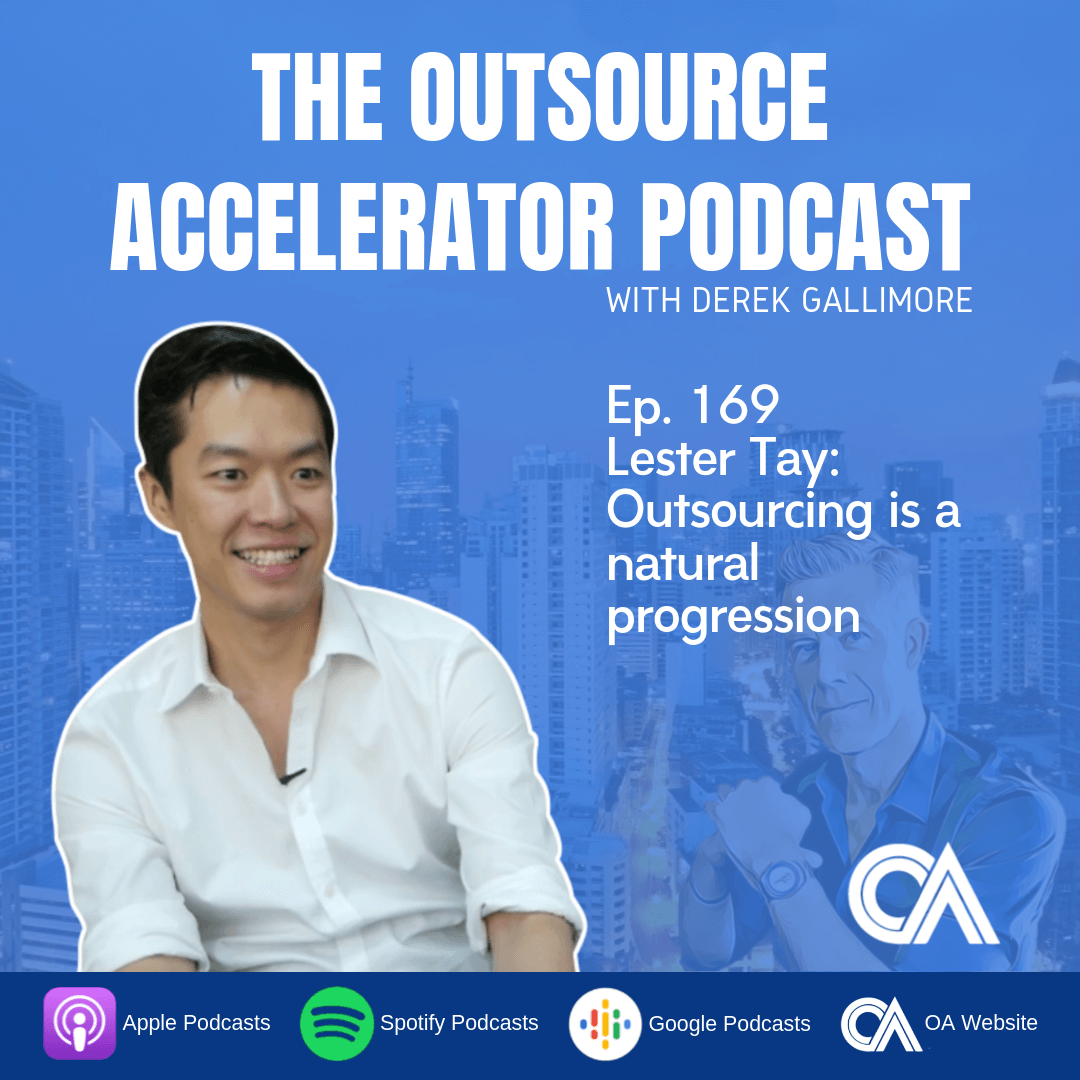 Ep 169 Lester Tay
