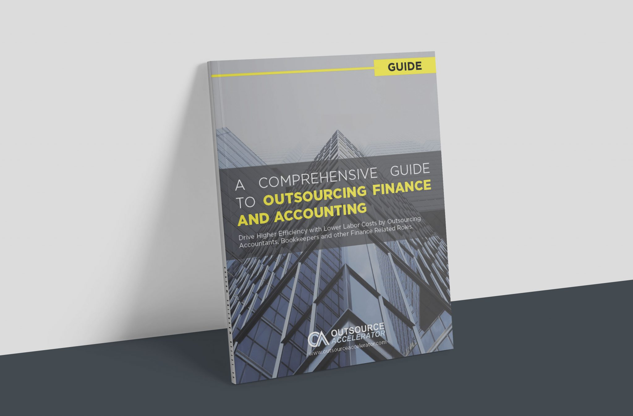 Outsourcing Finance and Accounting