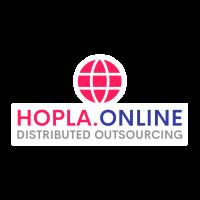 HOPLA Online logo