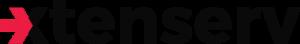 Xtenserv Logo header